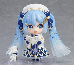 Nendoroid Snow Miku: Glowing Snow Ver.
