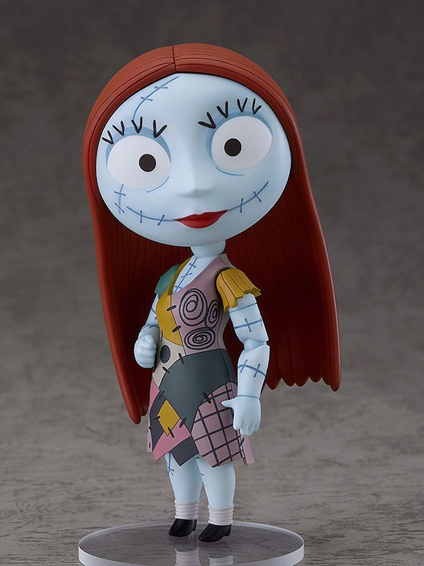 Nendoroid The Nightmare Before Christmas Sally