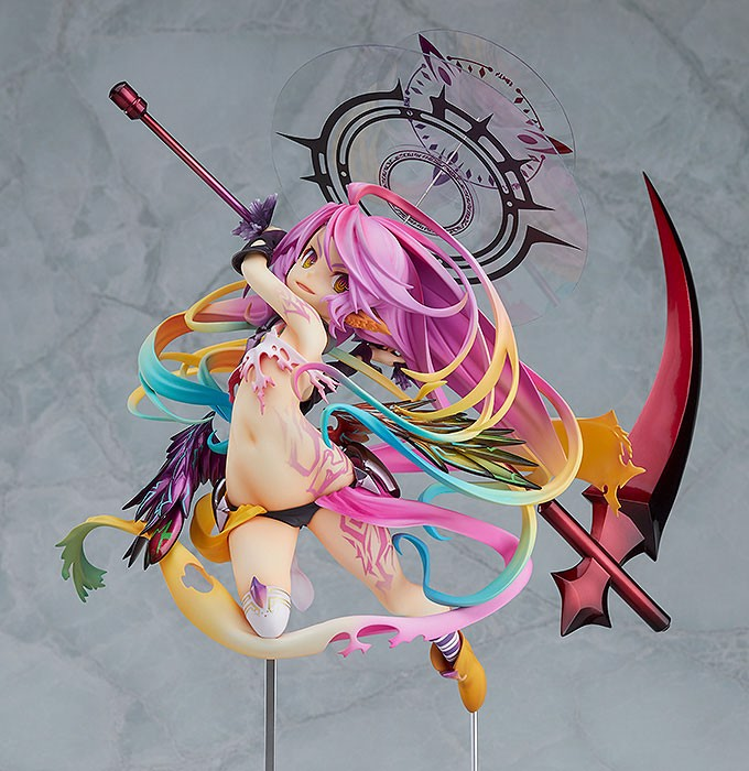 No Game No Life Zero Jibril Great War Ver. 1/8