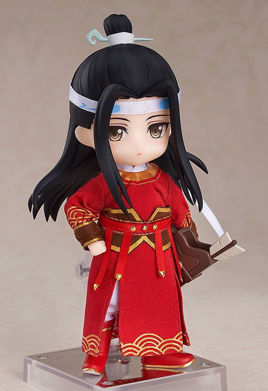 Nendoroid Doll Anime