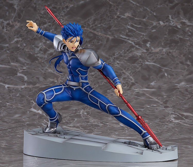 Fate/Grand Order Lancer/Cu Chulainn 1/8