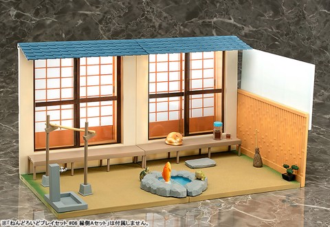 Nendoroid Play Set #06 Engawa B Set