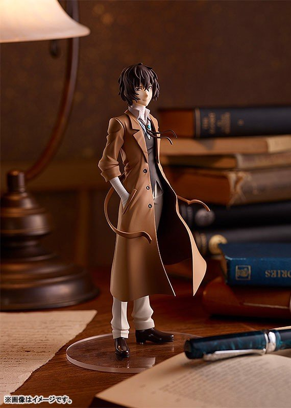 POP UP PARADE Bungo Stray Dogs Osamu Dazai