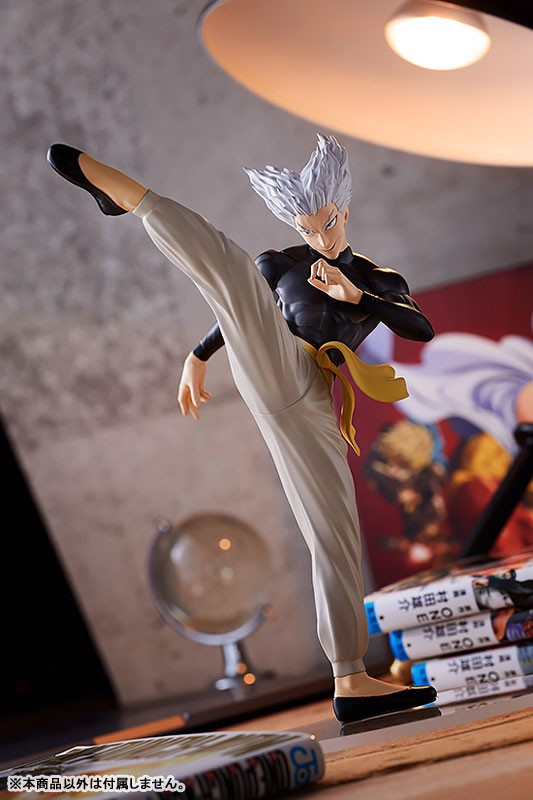 POP UP PARADE One-Punch Man Garou - Good Smile Company