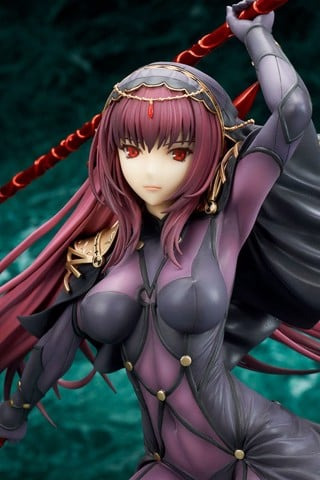 Fate/Grand Order - Lancer/Scathach [3rd Ascension] 1/7