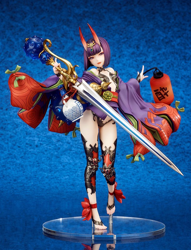 Fate/Grand Order Assassin/Shuten Douji 1/7