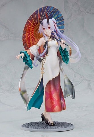 Fate/Grand Order Archer/Tomoe Gozen Heroic Spirit Traveling Outfit Ver. 1/7