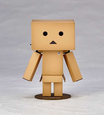 Revoltech Danboard Original [Normal]