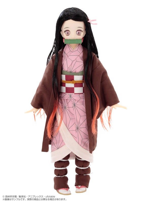 1/6 Pure Neemo Character Series No.127