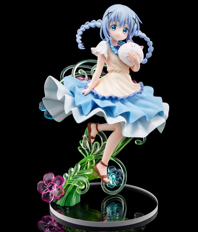 Is the order a rabbit? BLOOM Chino in Full Bloom Summer Dress Ver. 1/7