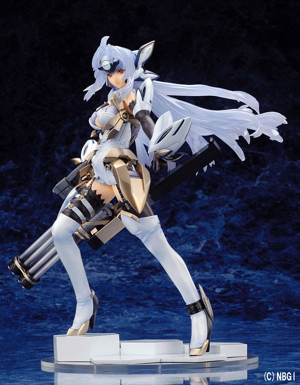 Alter Xenosaga Episode III: Also sprach Zarathustra: KOS-MOS Ver.4 1/8
