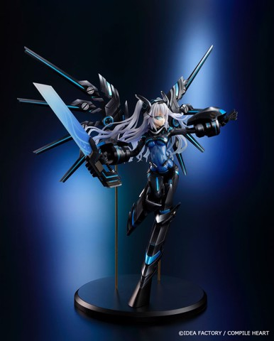 New Dimension Game Neptunia VII Next Black 1/7