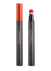 Son Burberry Lip Velvet Crush -  Màu 58 Tangerine Red