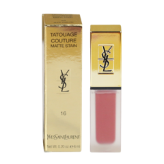 Son YSL Tatouage Couture Matte Satin 16