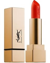 Son YSL Rouge Pur Couter 13 Le Orange