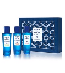 Acqua Di Parma Blu Mediterraneo Collection 3 x 30ml