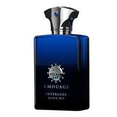 Amouage Interlude Black Iris Men