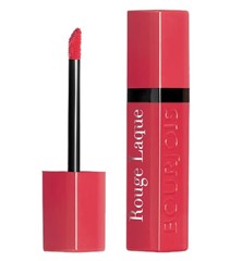 Son Bourjois Rouge Laque Liquid Lipstick – 01 Majes' Pink
