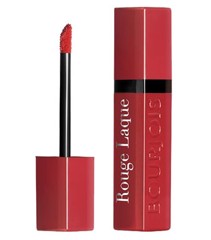 Son Bourjois Rouge Laque Liquid Lipstick – 03 Jolie brune