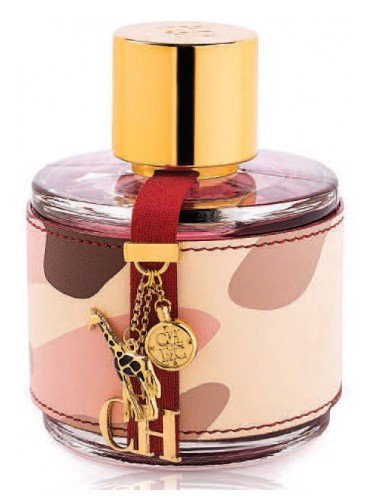 Carolina Herrera Africa Limited Editon Women