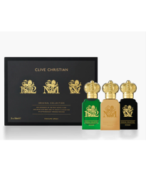 Clive Christian Original Collection Traveller Set Masculine