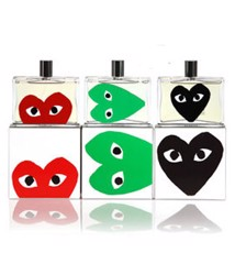 Comme des Garcons Play Limited Edition