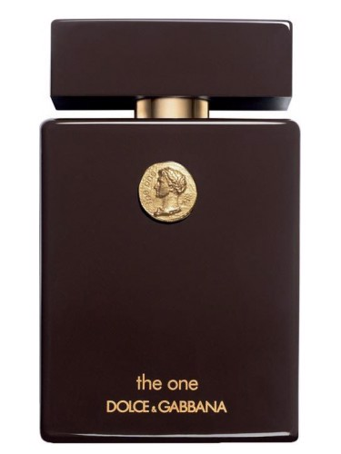 D&G The One Collector Edition Men