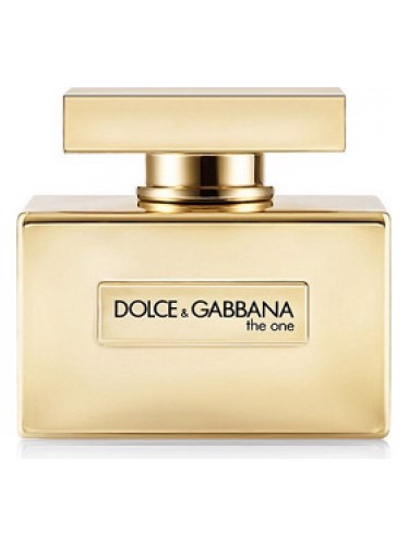 D&G The One Edition 2014 Women