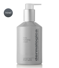 Dermalogica Body Hydrating Cream NEW - Kem dưỡng body