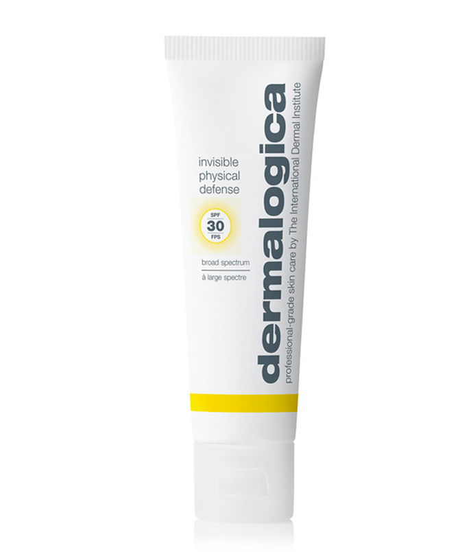 Dermalogica Invisble Physical Defense SPF 30 - Kem chống nắng trong suốt