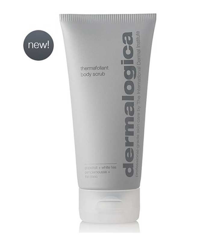 Dermalogica Thermafoliant Body Scrub - Tẩy da chết body