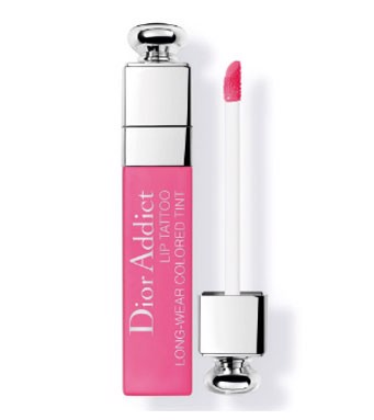 Son Dior Tattoo 881 Natural Pink