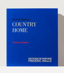 Nến thơm Frederic Malle Country Home