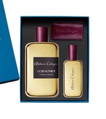 Atelier Cologne Gold Leather Giftset 100ml