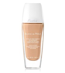 Kem nền Guerlain Blanc De Perle - Essence Infused Foundation 30ml SPF 25
