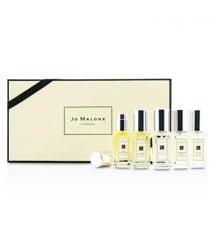 Nước hoa Jo Malone Gift Set Mini 5 x 9ml