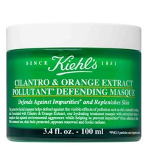 Mặt nạ ngủ Cilantro & Orange Extract Pollutant Purifying Masque