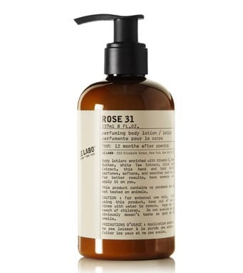 Le Labo Rose 31 Lotion 237ml