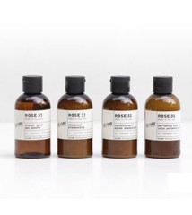 Le Labo Rose 31 Travel Set