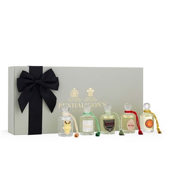 Penhaligon's The Perfect Gift For Her Mini 5 x 5ml