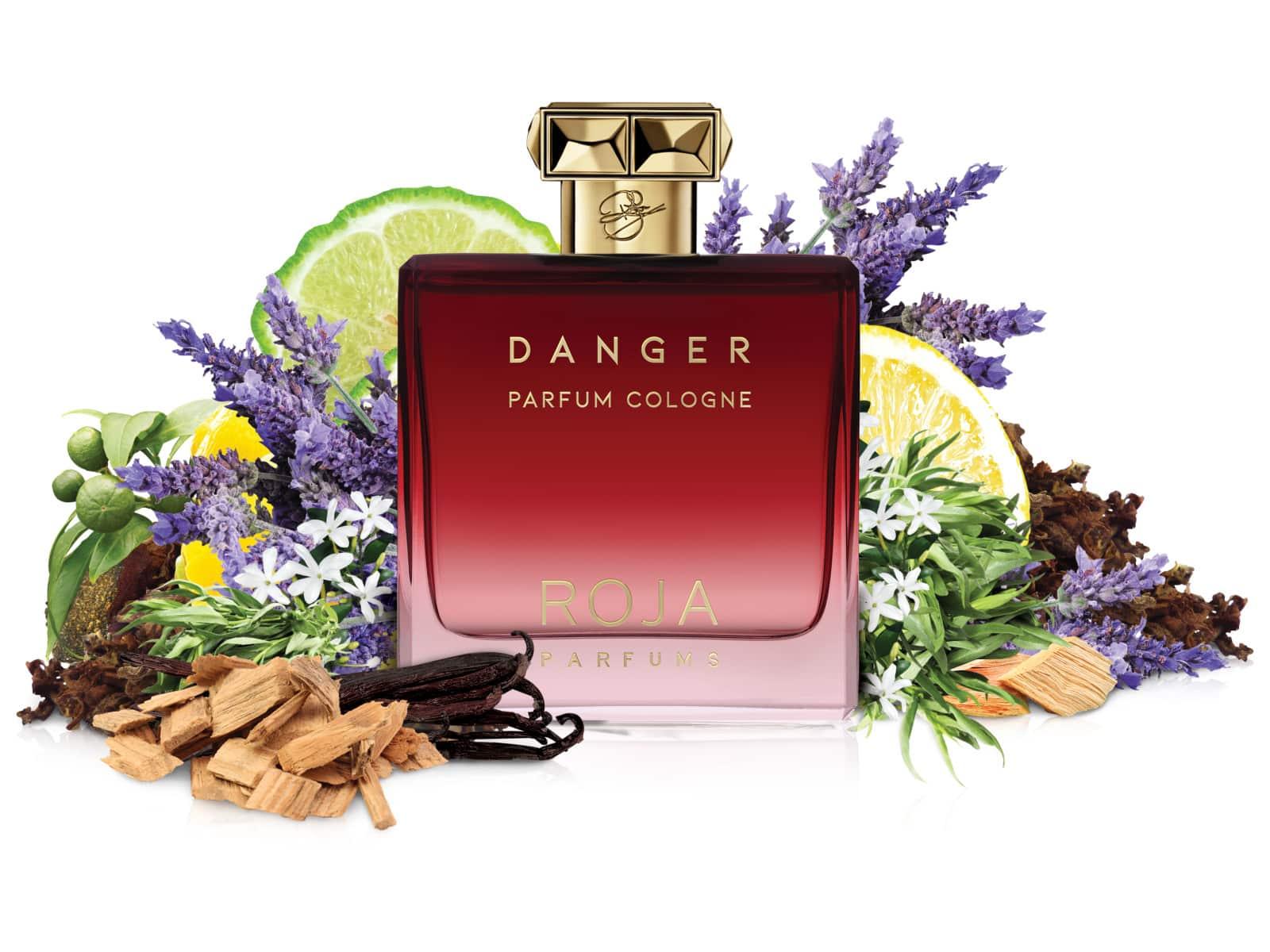 Kết quả hình ảnh cho Roja Dove Danger Pour Homme Parfum Cologne