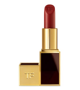 Son Tom Ford Lip Color 38 Night Porter (Đỏ Lạnh)