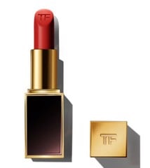 Son Tom Ford Lip Color Ruby Rush 07