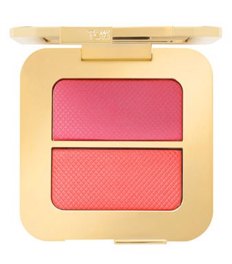 Má hồng Tom Ford Sheer Cheek Duo Limited 2018 - Exotic Flora