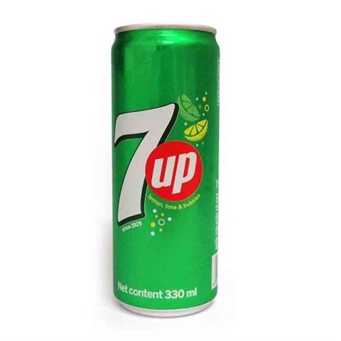 7 Up Vị Chanh