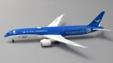 Mô Hình Máy Bay Xiamen Airlines Boeing 787-9 B-1356 United Nations Goals | JC Wings 1:400
