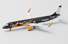 Mô Hình Máy Bay Belavia Embraer 195 EW-400PO World of Tanks | JC Wings 1:400