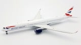 Mô Hình Máy Bay British Airways Airbus A350-1000 G-XWBA | Aviation 1:400