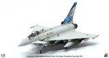 Mô Hình Máy Bay Italian Air Force Eurofighter EF-2000 Typhoon | JC Wings 1:72
