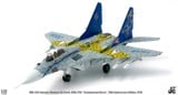 Mô Hình Máy Bay Hungarian Air Force MiG-29 Fulcrum-A | JC Wings 1:72